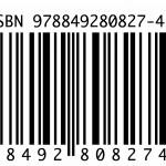 E-Kitaplarda ISBN kullanımı