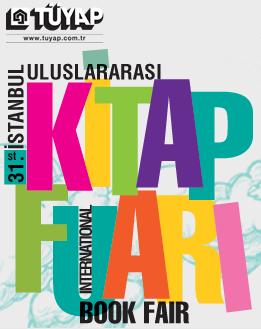 31. Istanbul Kitap Fuarı