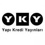 Yapı Kredi Yayınları Logosu