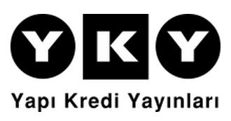 Yapi Kredi Yayinlari Logosu