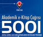 TÜBİTAK 5001 Proje Çağrısı Logosu